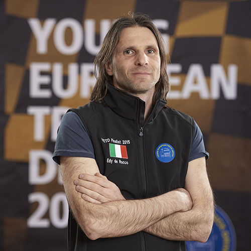 Edy De Rocco