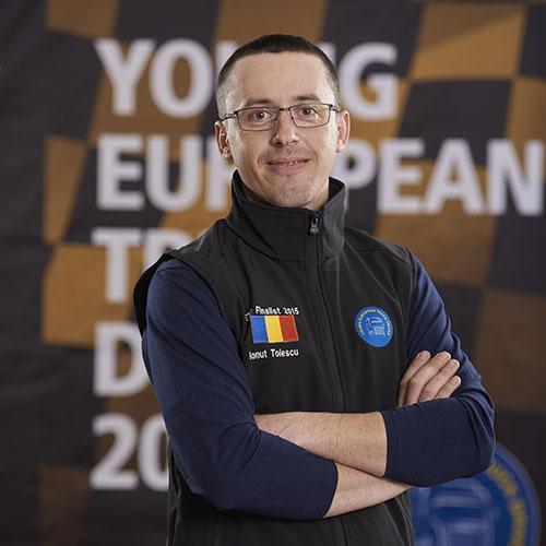 Ionut Tolescu