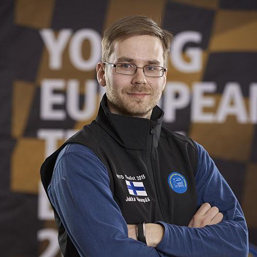 Jukka Haanpää