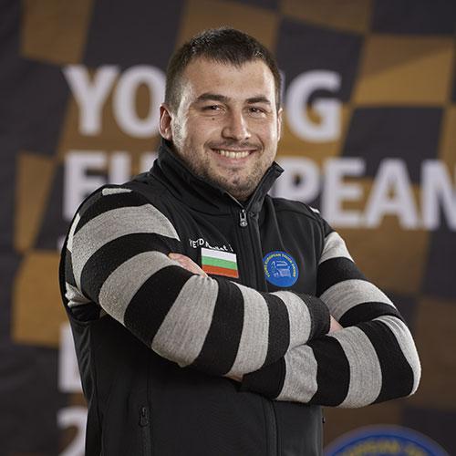 Krasimir Kovachev