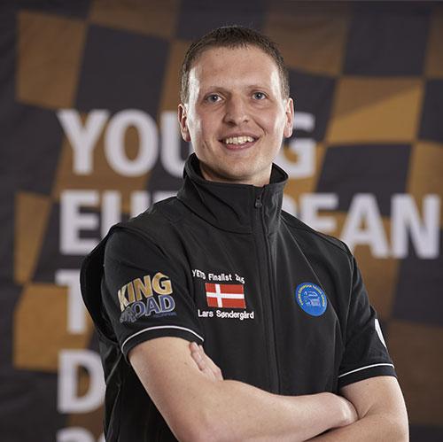 Lars Sondergaard