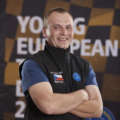 Michal Kyral