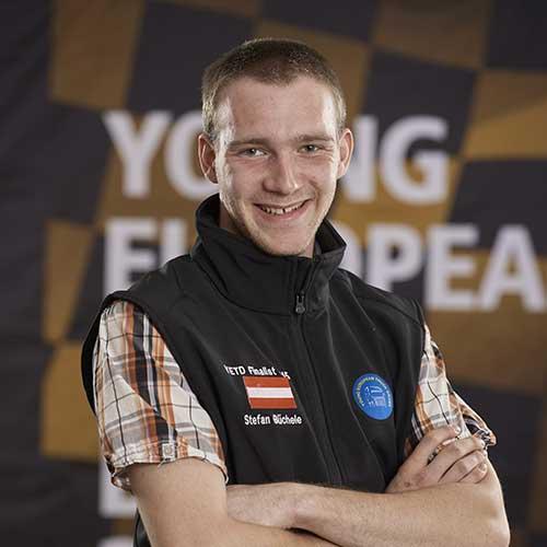 Stefan Büchele